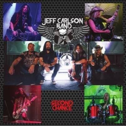 Metal Rock Band