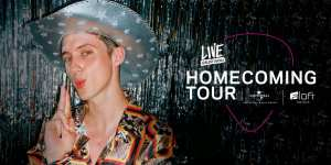 """Aloft Hotels Brings Music Makers Back To Their Roots With The First-Ever """"Live At Aloft Hotels Homecoming Tour"""" Featuring Troye Sivan, BANKS, Dermot Kennedy, NJOMZA And Mala Rodriguez"""
