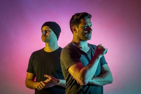 Electronic Music Duo