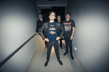 Aussie Rockers Grinspoon Are Back With Epic Tour: INTERVIEW
