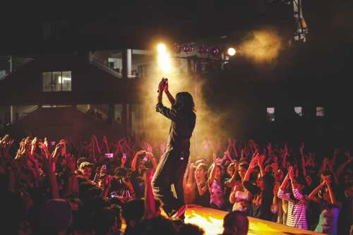 What is Concert Crowdfunding and Do You Need It?