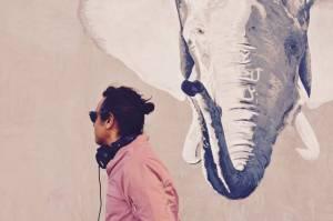 White Elephant Orchestra Dedicates New Single To Japanese Painter