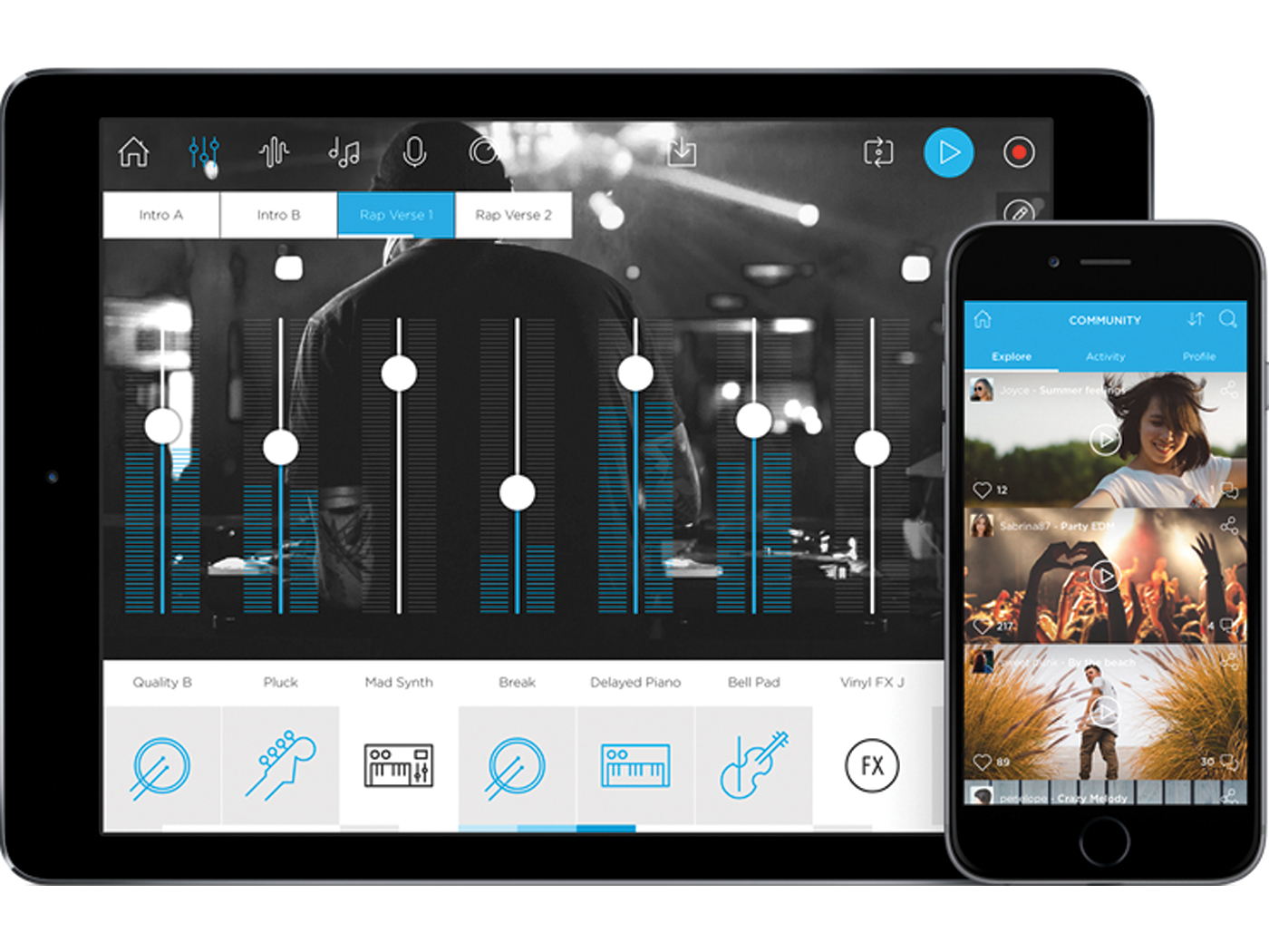 Six Free Music Making Mobile Apps That Help Produce Tracks