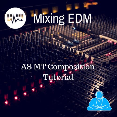 Mixing EDM