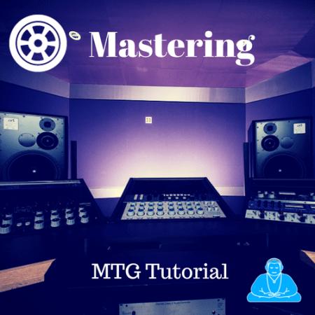 Mastering Tutorial