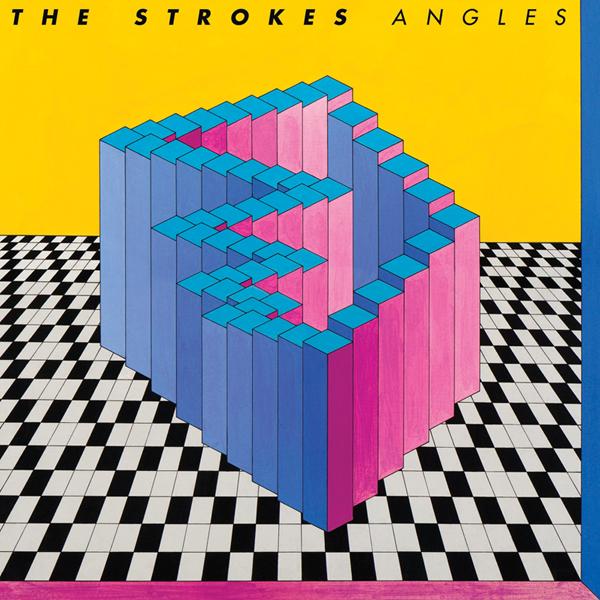 the-strokes-album-cover
