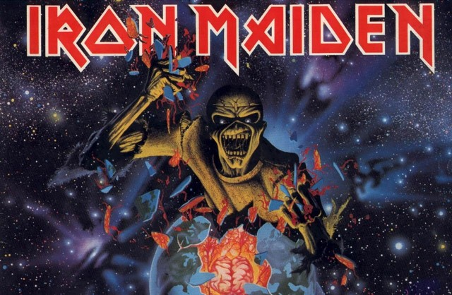 The Best Iron Maiden Albums From First To Last