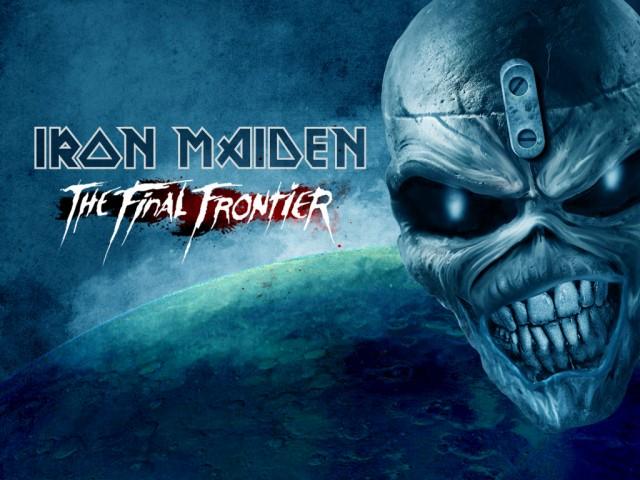 The 25 Best Iron Maiden Songs