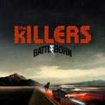 Album Review: The Killers – Battle Born