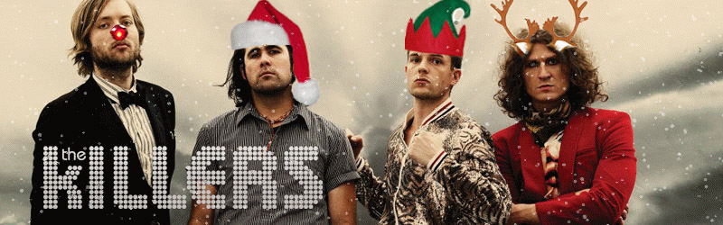 the-killers-christmas