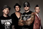 "Song of the Week: The epic lead single ""The Stage"" by Avenged Sevenfold"