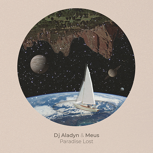 "Dj Aladyn: ""Paradise Lost"" è il nuovo singolo"