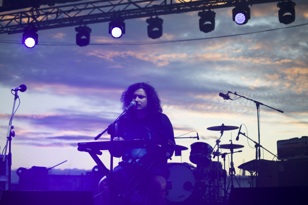 Pablo America @ Balena Festival 2021