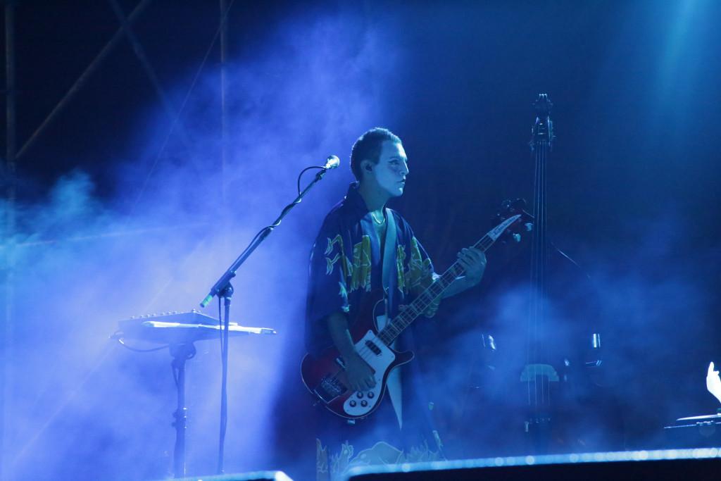 venerus @ goa-boa festival 2021