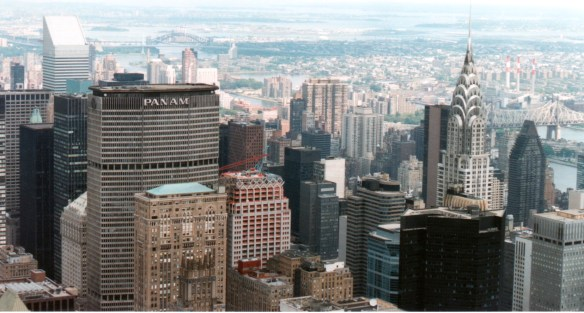 panam-and-chrysler-building