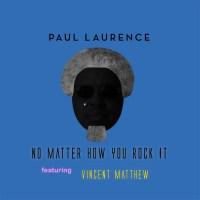 Vincent Matthew avec Paul Laurence