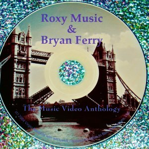 Bryan Ferry / Roxy Music: Music Video Anthology (2 Hours)