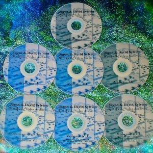 Japan, David Sylvian, Mick Karn, Dali's Car, Steve Jansen Worldwide Video Archives (7 DVD Set 14 Hrs.)