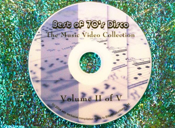 BEST OF 70's DISCO Music Video Remixes Volume II of V (The Weather Girls, Village People, Miguel Brown, Sylvester, Evelyn Thomas, Donna Summer, The Michael Zager Band, Shannon, Sister Sledge, Gloria Gaynor & Stevie Wonder)