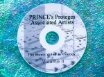 Prince's Proteges: Associated Artists Music Video Anthology Volume II (Sheena Easton, Tony LeMans, Kid Creole, The Time, Markita, Ingrid Chavez, Carmen Electra, Ryuichi Sakamoto, Vanity, Elisa Fiorillo, Nona Gaye, Taja Sevelle and Jill Jones)