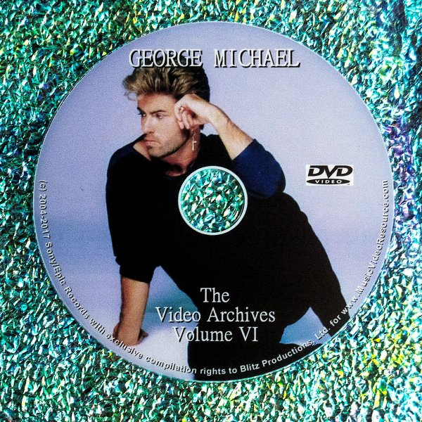 WHAM! / George Michael The Video Archives 2006 Volume VI