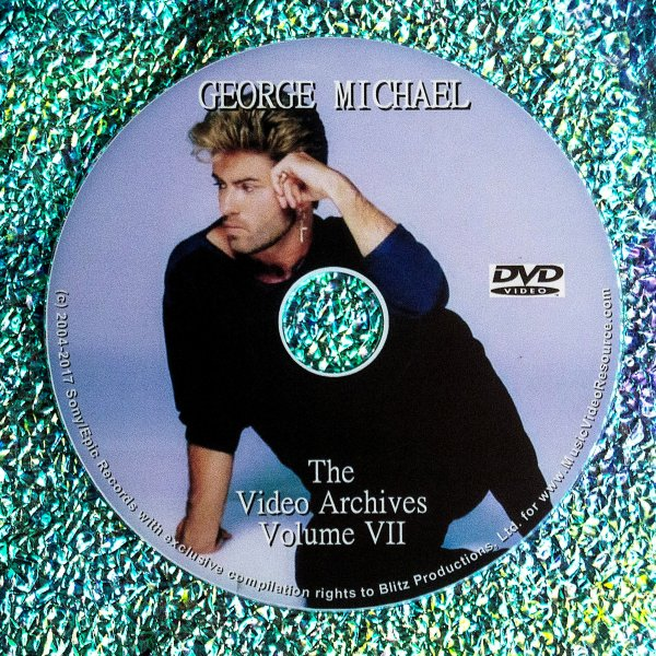 WHAM! / George Michael The Video Archives 2006 Volume VII