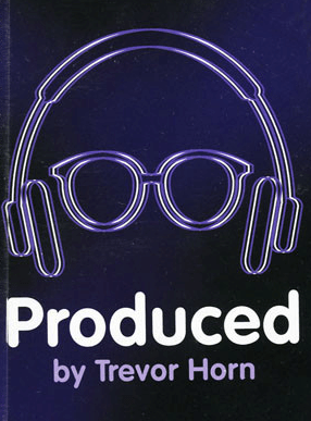 Trevor Horn ‎– Produced By Trevor Horn: A Concert For The Prince's Trust - Live At Wembley Arena London 2004 DVD