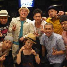 【写真】千秋とET-KINGがタッグ( 2010年9月2日)