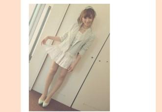 <写真>ユーザーからの印象を変えたいまの河西智美の姿