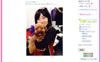 <写真>大人AKB48第2次選考を通過したキンタロー。