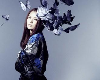 <写真>2014年第1弾シングル発売を発表したSuperfly