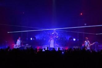 SPYAIRのZeppツアーが東京で開幕