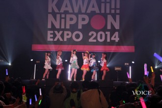 KAWAii!! NiPPON EXPO でんぱ組.inc<1>