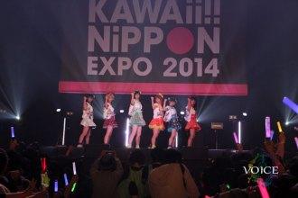 KAWAii!! NiPPON EXPO でんぱ組.inc<1>