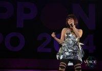 KAWAii!! NiPPON EXPOで熱唱したYun*chi<1>