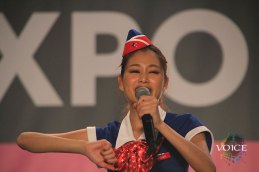 KAWAii!! NiPPON EXPOで魅了したPASSPO☆<2>