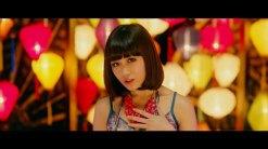 Flowerが魅せた「熱帯魚の涙」MV一こま<5>