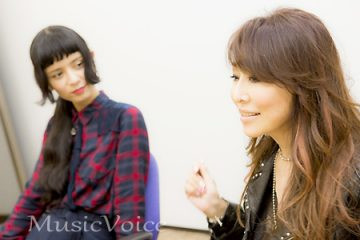 杏子とリンダ