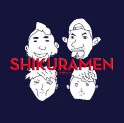 「SHIKURAMEN」初回盤