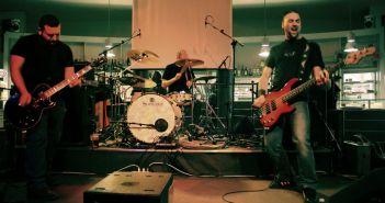 Opac + Tele Indipendenti @ Spazio Polaresco - Music Wall Magazine Live Report