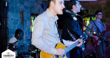 The Clegg live @ Bierbauch - Thirsty Thursday