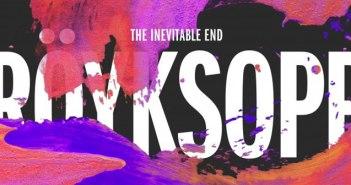 Royksopp: The Inevitable End - Music Wall Magazine