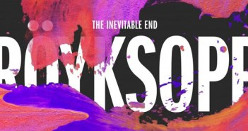 Royksopp: The Inevitable End - Music Wall Magazine