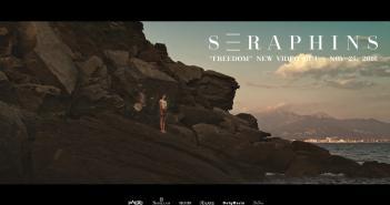 Seraphins - Skyline - MusicWall