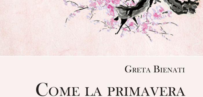Come la primavera coi ciliegi: un romanzo ispirato dal suono