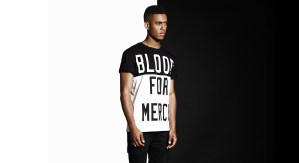 Blood for Mercy apparel daily paper