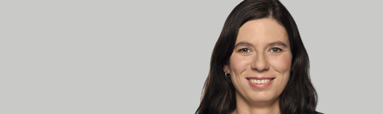 Senatorin für Bildung, Jugend und Wissenschaft in Berlin: Sandra Scheeres.