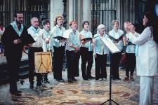 Chor LiberArte Bonn