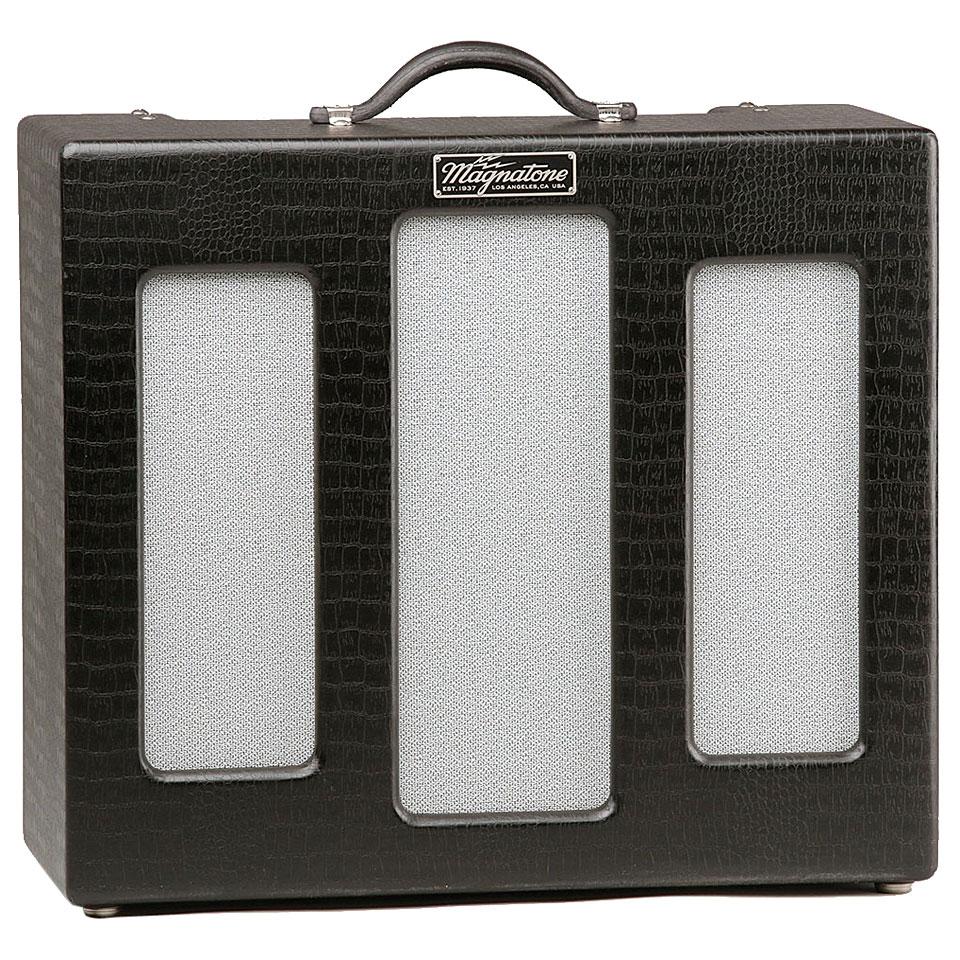 Magnatone Varsity 1x12 Combo Guitar Amp