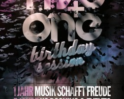 FIVE + ONE Birthday Session